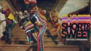 Video: Sauti Sol x Nyashinski – Short N Sweet